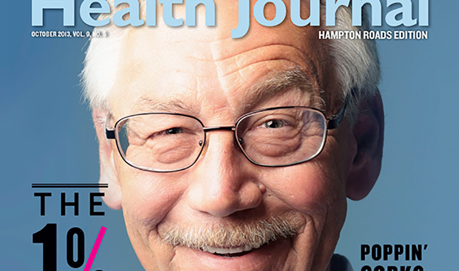 Contact The Health Journal