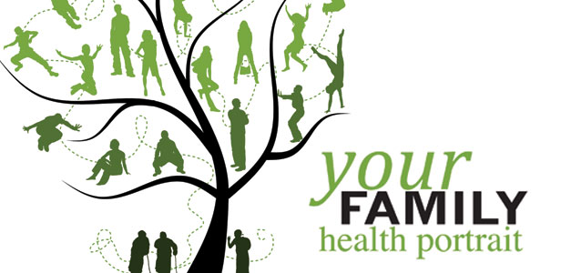 Family health. Once I know my family#39;s health
