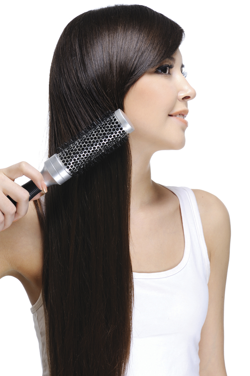 Hair Smoothing Treatment Promises Results Without Risk Health Journal