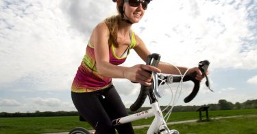 Cycling for sport and fitness