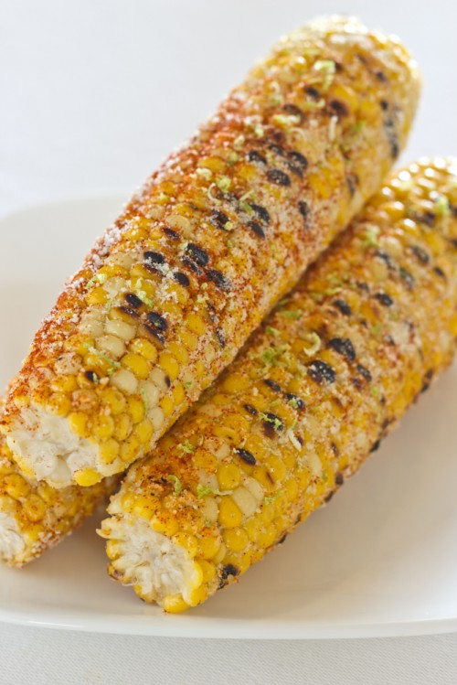 ... chili chili lime mango lassi roasted corn with lime parmesan and chili