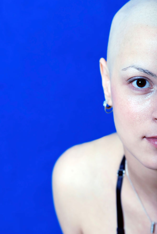 Integrative treatment for cancer