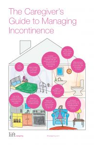 Lift Incotinence Infographic A
