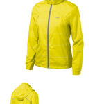 cold weather running jacket
