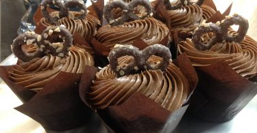 Ethereal Cupcakes