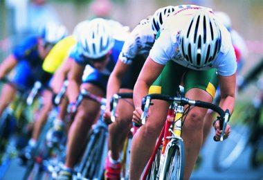 cycling and endurance sports