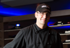 Chef Tim Westby-Gibson