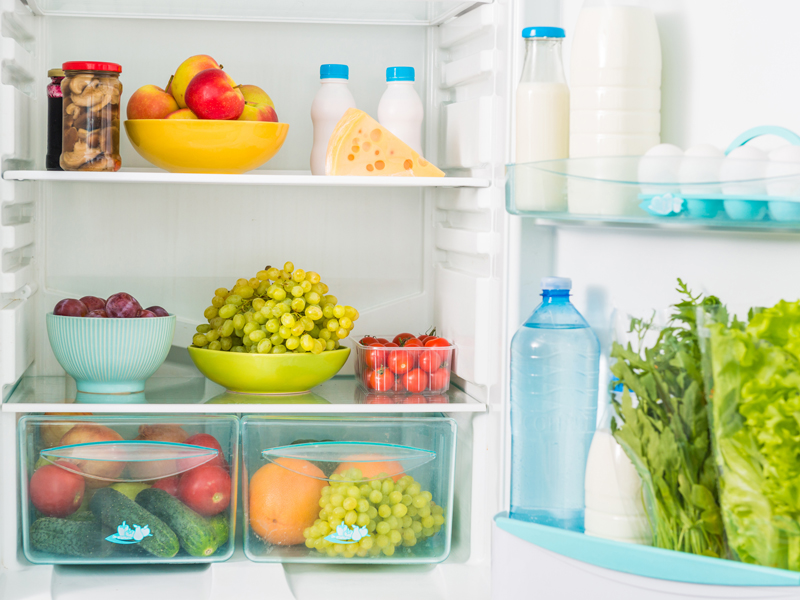 what s in your fridge the health journal fitness nutrition wellness tips advice. Black Bedroom Furniture Sets. Home Design Ideas