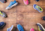 Running Shoe Check-up