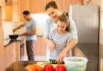 Why Kids Should Have a Role in the Kitchen