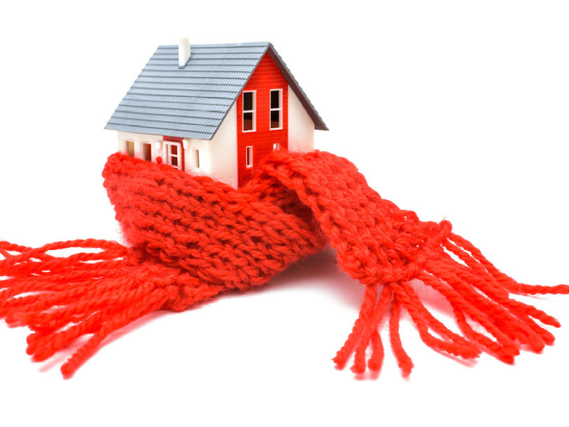 11 Ways to Save Energy and Winterize Your Home