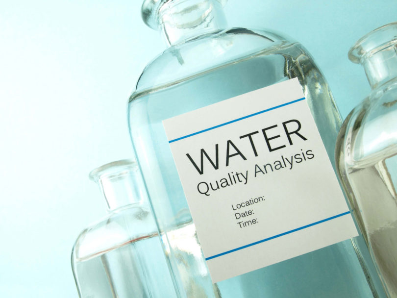 Is Your Tap Water Safe to Drink? - The Health Journal