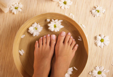 curing nail fungus isn't impossible