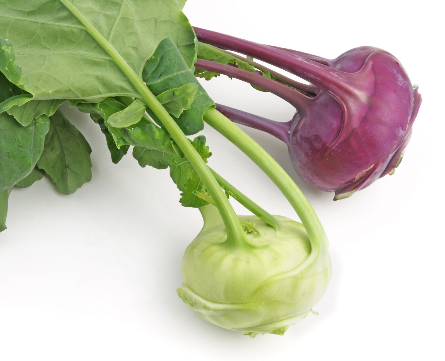 It S Called Kohlrabi And It Is Delicious Recipes Health Journal