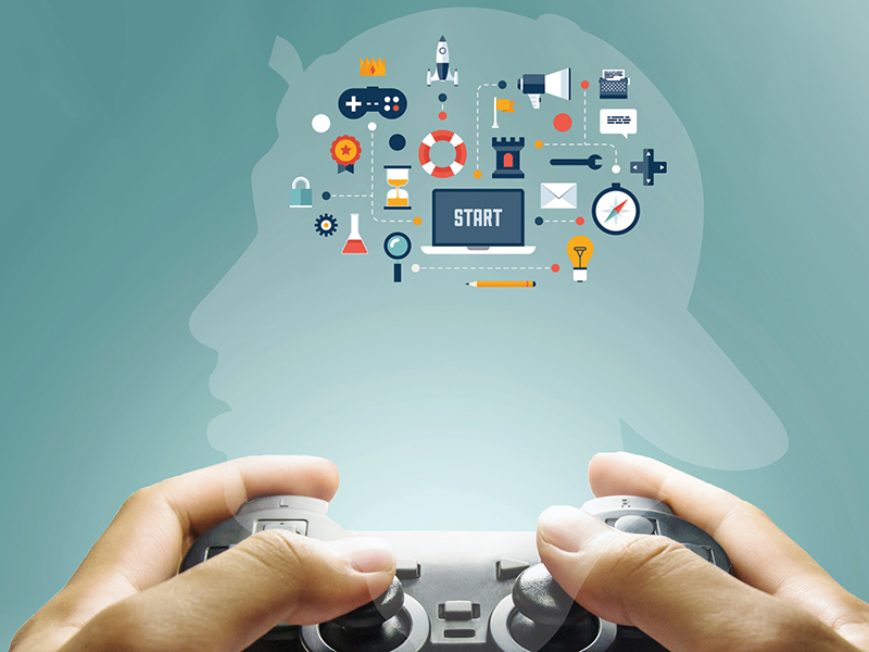 Benefits Of Gaming What Research Shows >> No Mom His Brain Won T Rot