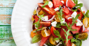 5 Fresh Summer Salads