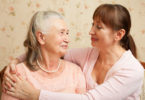 Hearing dementia