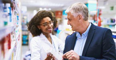 Pharmacist Medication Analysis