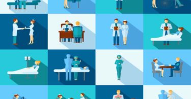 Hot Health Care Careers