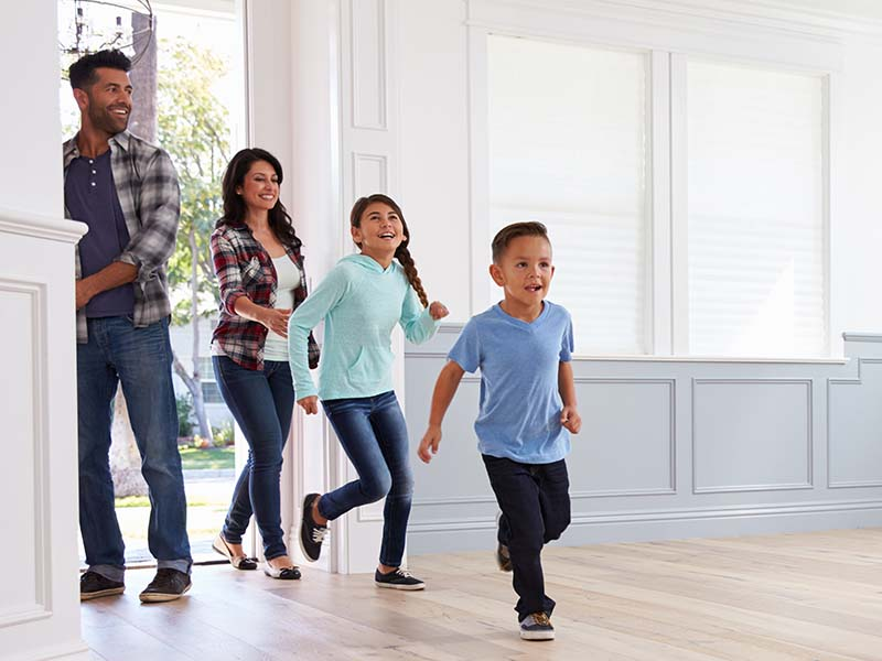 Why Is Now a Great Time To Buy a Home?