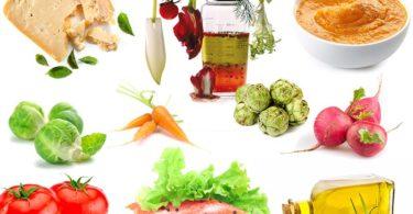 6 Delicious Diet Hacks