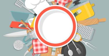 5 Chef tips for home