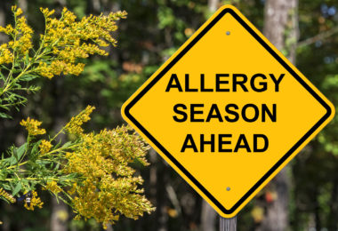 Will Children Outgrow Allergies