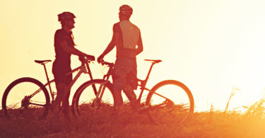 Chiropractic Cycling