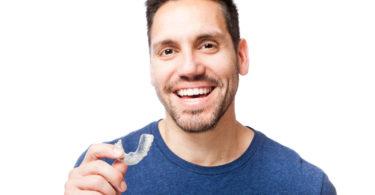 teeth break