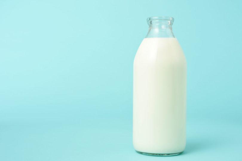 Milk controversy
