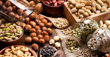 Nut phobia