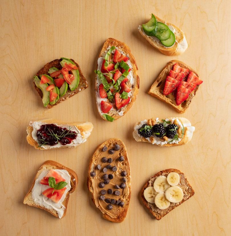 Toast Appeal