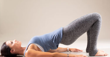 Pilates moves to strenghten your Core