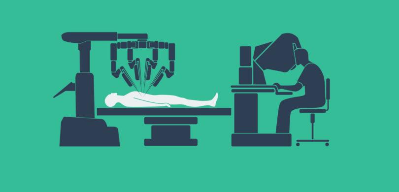 Robot Assisted Hernia Repair
