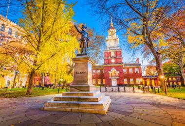 Healthy Philadelphia