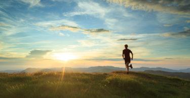 Run therapy