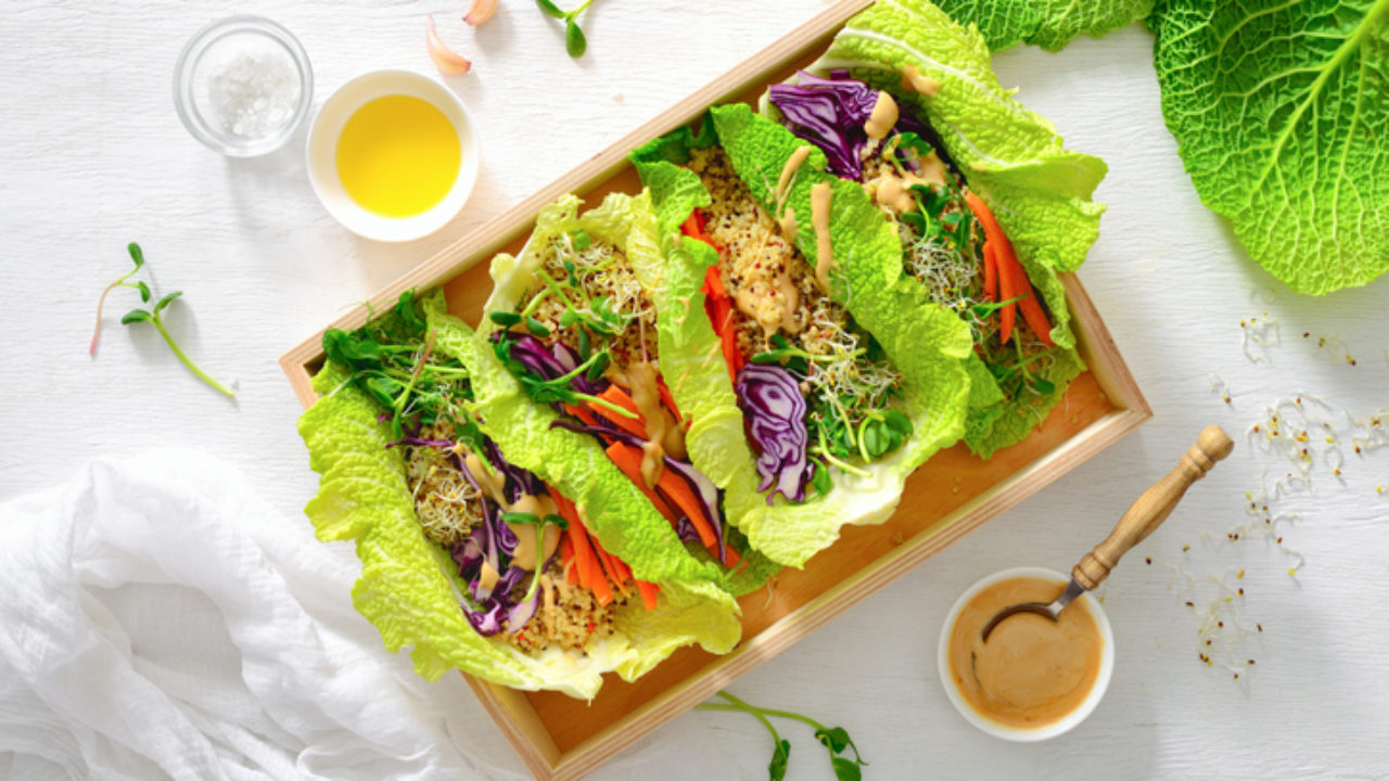what are raw food diet