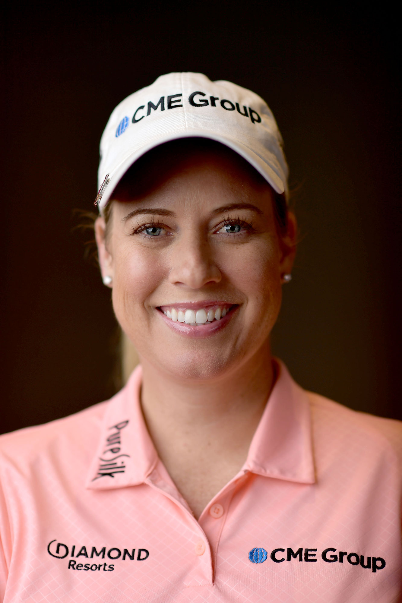 Last Stop This Season For Lpga S Brittany Lincicome