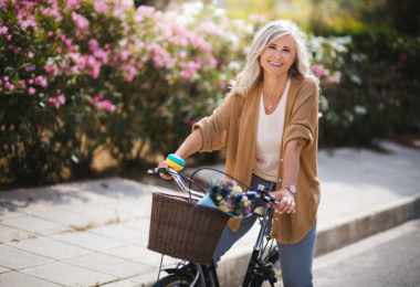 Physical Activity and Menopause