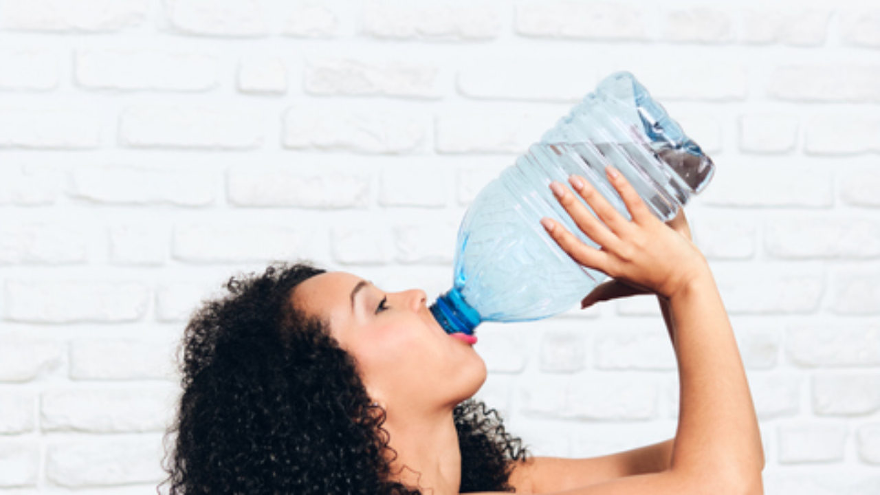 Is Water Intoxication Real? – Health – Health Journal