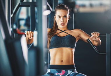 dangers of overexercising