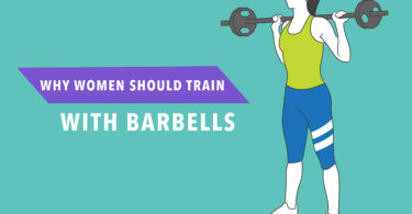 Why Women Should Train With Barbells