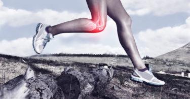 Runners Ignore Knee Pain