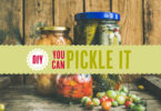 Step-by-Step Recipes for fermented, fresh and quick pickling