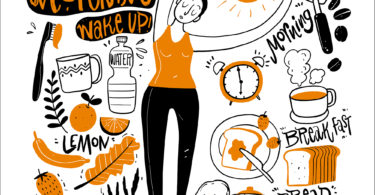 It is possible to fight sleep inertia, but it is important to understand that both quality and quantity of sleep are vital. Most adults need between seven and nine hours of sleep each night to wake up feeling their best. Assuming one is getting enough good quality sleep, there are things you can do to ease the transition from sleep to alertness.