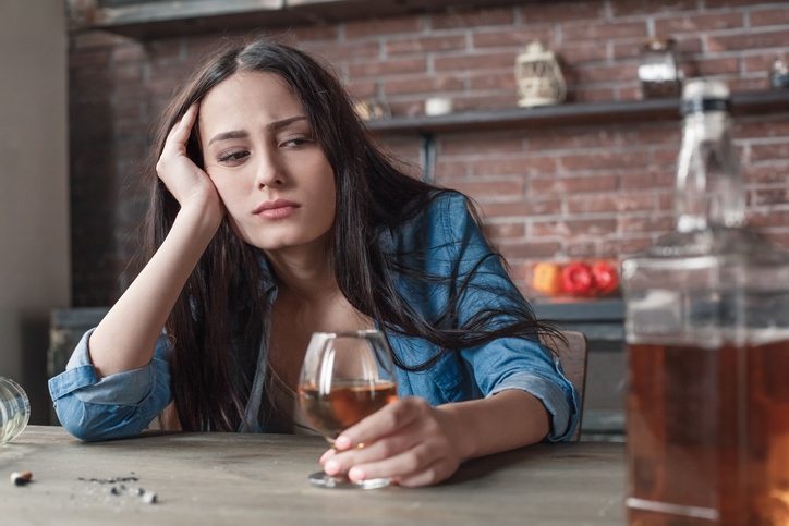 how to know if you need alcohol detox