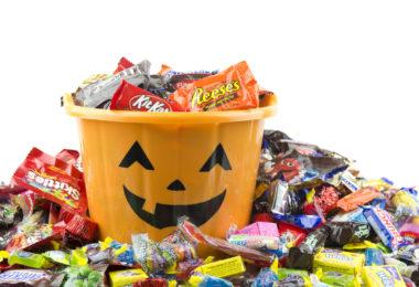 halloween health facts