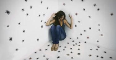phobia mental illness